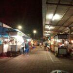 Pasar Sindhu Sanur tempat makan selera lokal di kawasan Sanur