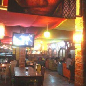 Cuba Libre Yogyakarta salah satu pilihan cafe dan restoran untuk sekedar bersantai sambil nge bir