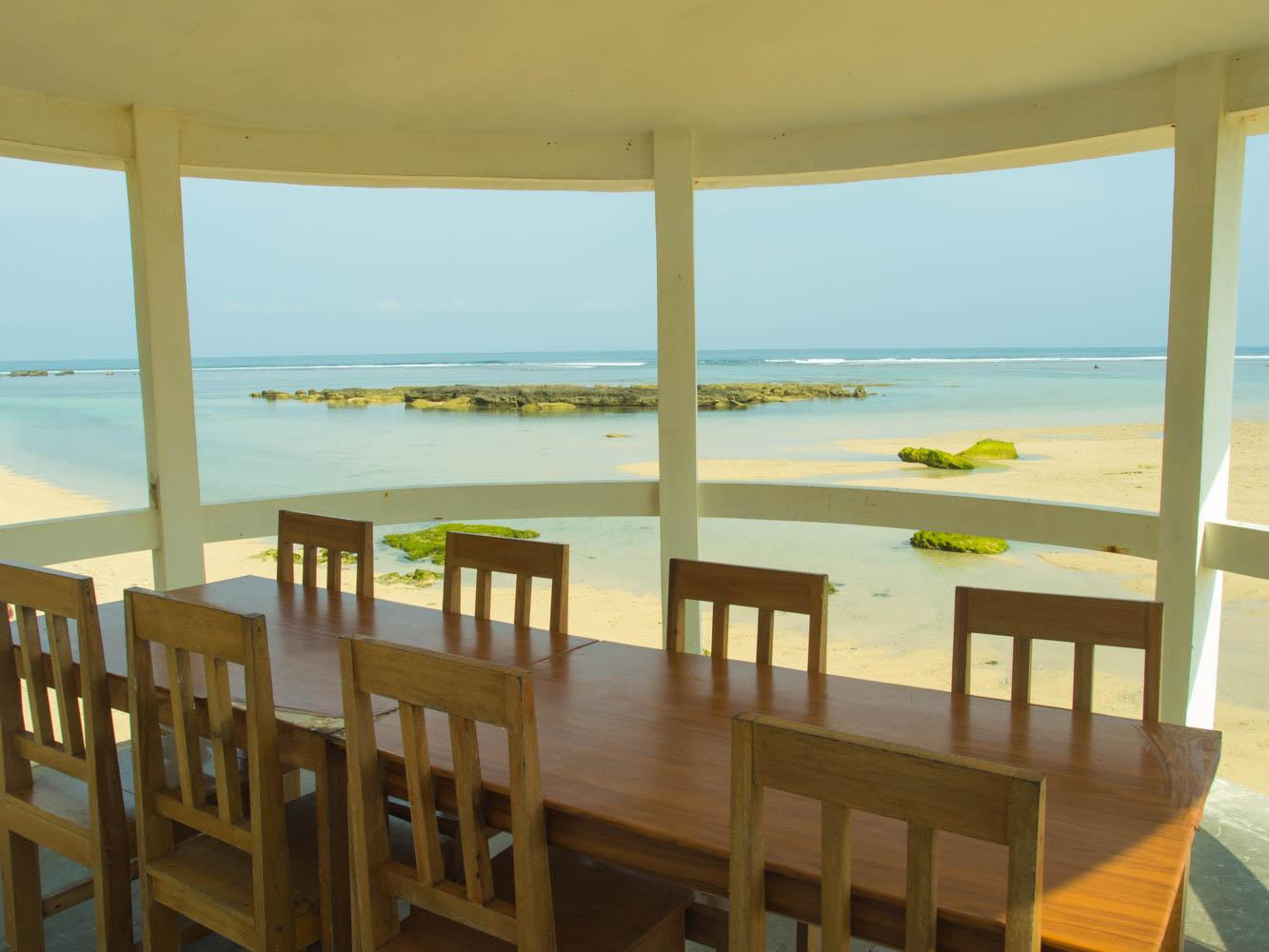 Restoran Turtle Beach Hotel