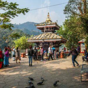 Barahi Temple