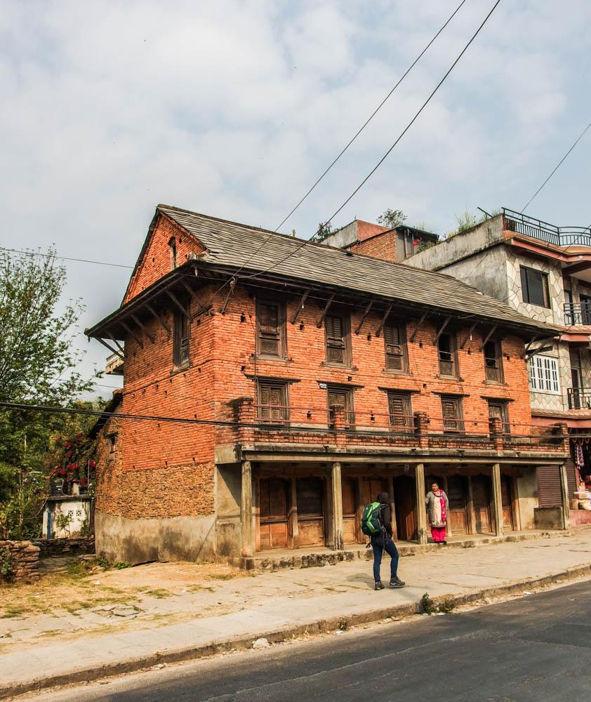 Old Bazar Building