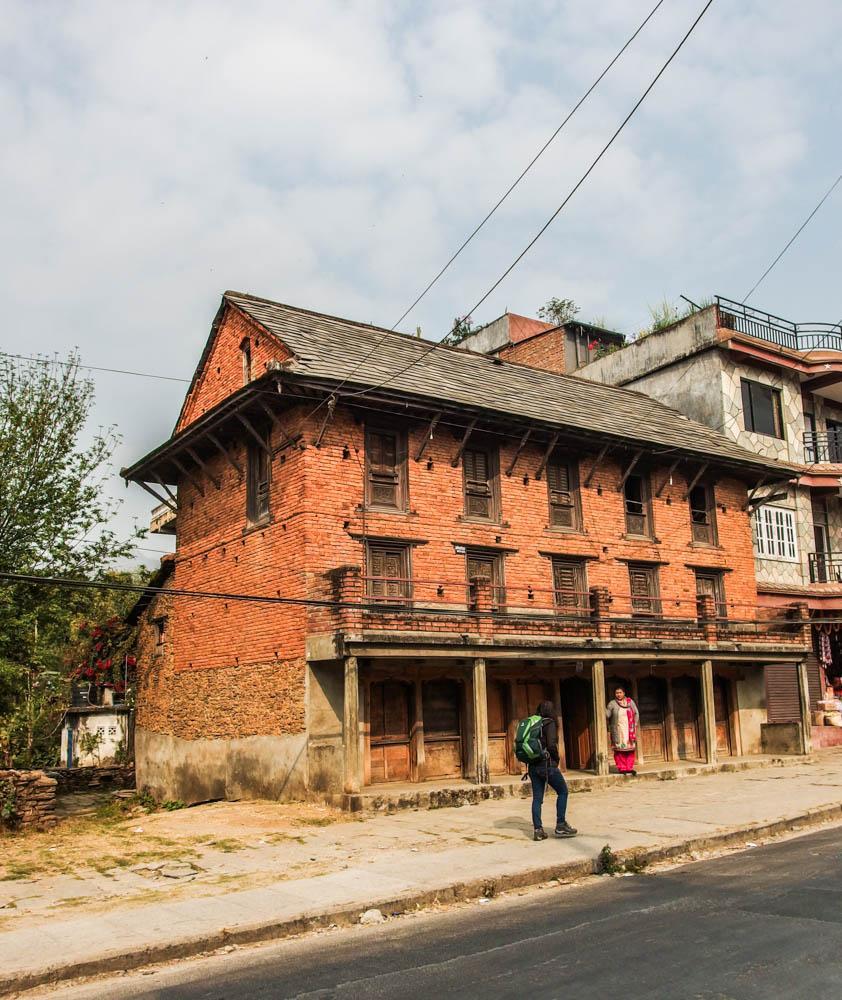 Old Bazar Building